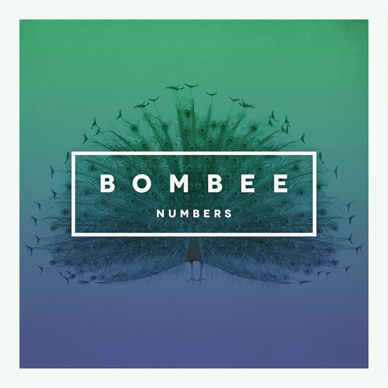 Bombee - Numbers - Single Cover