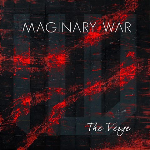 Imaginary War - The Verge - Album Cover Artwork 2016