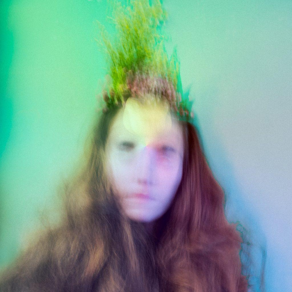 Sarah P. - Berlin During Winter - Cover Artwork - Photo by Christoph Neumann