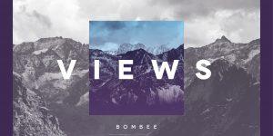 Bombee - Views - Single Cover