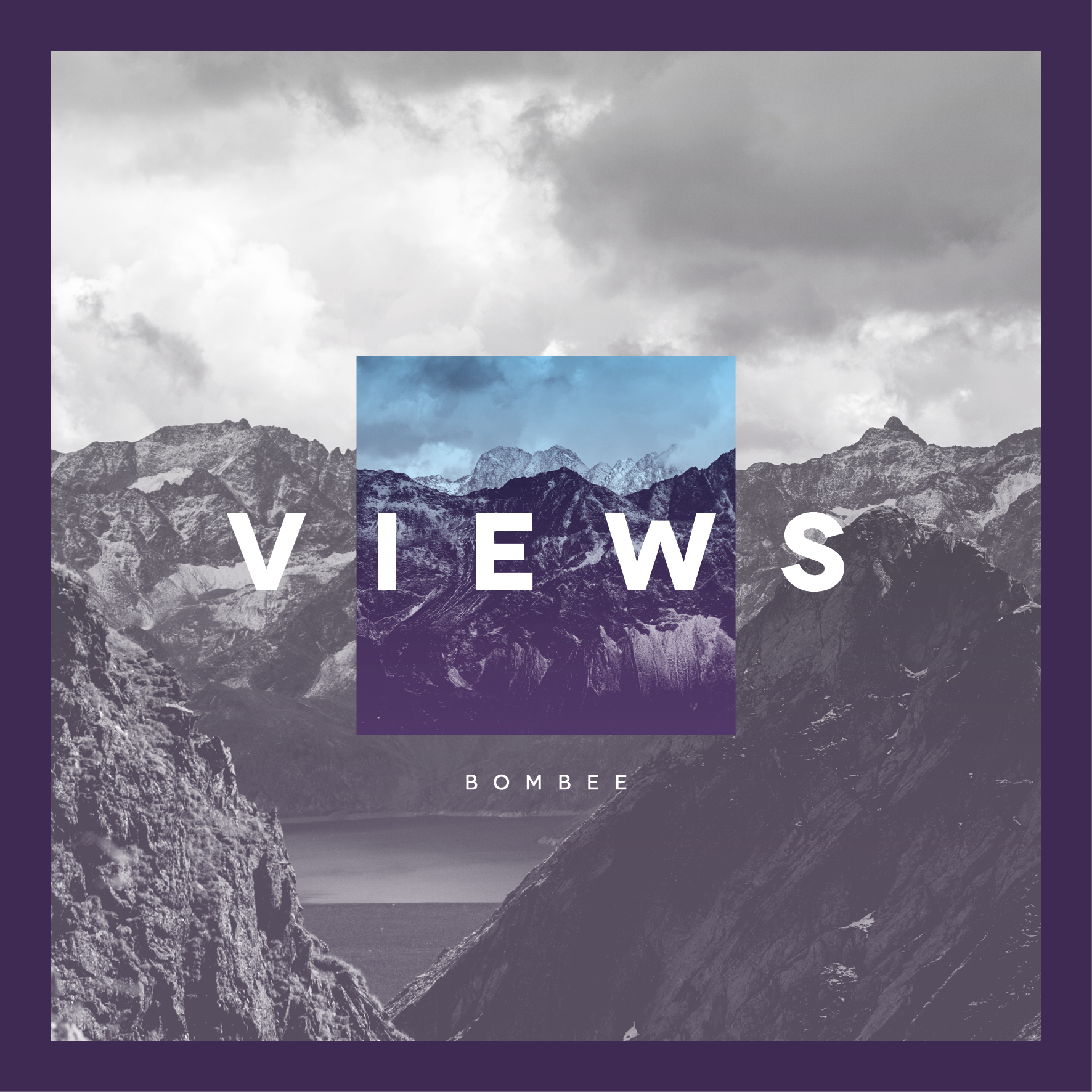 Bombee - Views - Single Cover